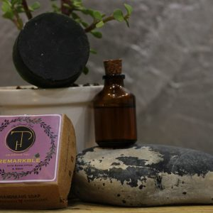 remarkable handmade soap